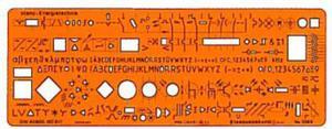 Szablon elektryczny x1 - 2847518061