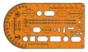 Szablon kontroli Pocket 4 x1 - 2847518067