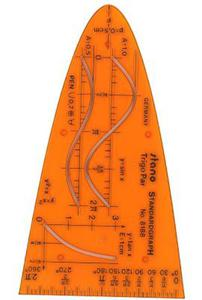 Szablon paraboli x1 - 2847518108
