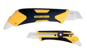 Nóż segmentowy OLFA L-5 x1 - 2847518357