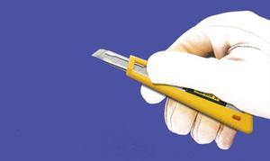 Nóż segmentowy OLFA NA1 x1 - 2847518365