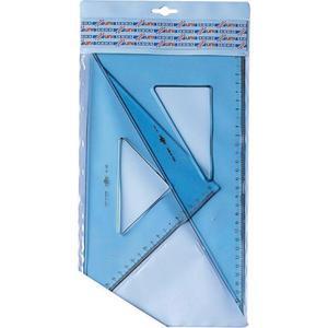 Zestaw ekierek UNI 60°&45° 35cm x1 - 2847518496