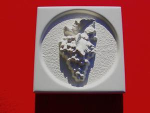 Forma do odlewów gipsowych M-G1-1 winogrona x1 - 2847793226