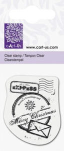 Stemple silikonowe Knorr 5x6cm - Christmas x1 - 2857879383