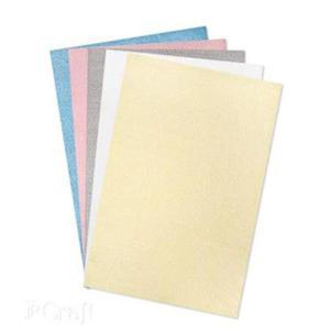 Filc poliestrowy A4 zestaw pastelowy x5 - 2865631429