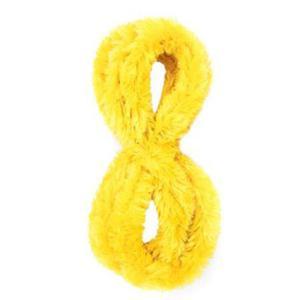 Drut kreatywny 1,8m żółty x1 - 2880148407