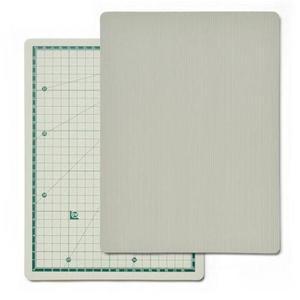 Dwustronna tablica do bigowania i cięcia 30x22 x1 - 2866367619