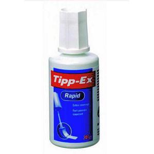 Korektor z gąbką BIC Tipp-Ex Rapid 20ml x1 - 2868114414