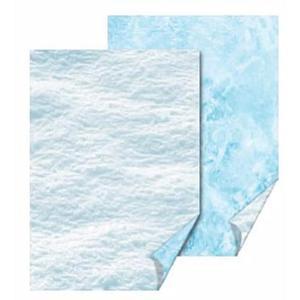 Karton B2 300g Heyda Natural Lód/Śnieg x1 - 2873422132