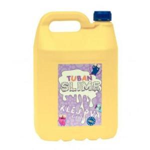 Klej Russell PVA Tuban Slime 5 litrów x1 - 2875003946
