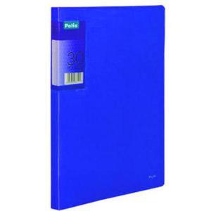 Teczka ofertowa 30 A4 Patio standard niebieska x1 - 2824960085