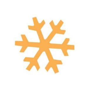 Dziurkacz ozdobny 110-421 śnieżynka 4 x1 - 2877916548