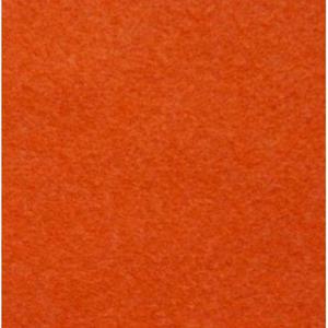 Filc kolorowy 2mm 30x40cm !17 pomarańcz melanż x1 - 2878656477