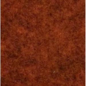 Filc kolorowy 2mm 30x40cm !20 brązowy melanż x1 - 2878656478