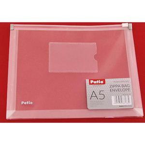 Teczka A5 Patio Bag Envelope na zamek strunowy x1 - 2880283840