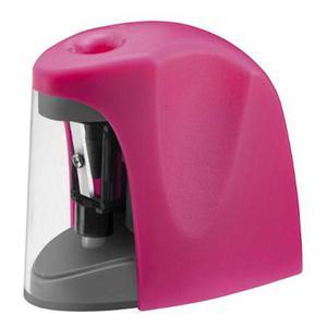 Temperówka elektryczna Wescott różowa x1 - 2881781356