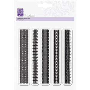 Stemple silikonowe Knorr 14x16cm Kornki x1 - 2881997881