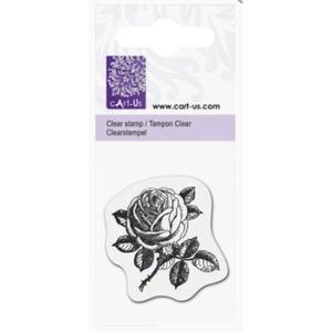 Stemple silikonowe Knorr 5x6cm - Róża x1 - 2881997906