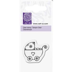 Stemple silikonowe Knorr 5x6cm - Wózek x1 - 2882309810