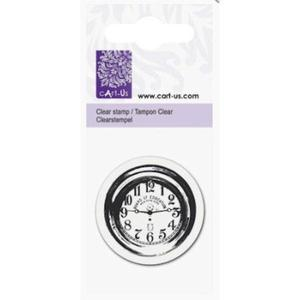 Stemple silikonowe Knorr 5x6cm - Zegar x1 - 2882309811
