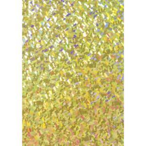 Karton B2 300g Heyda holograficzny z - 2860491677