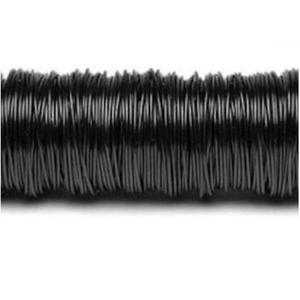 Drucik metalowy 38m (0,65mm) grafitowy x1 - 2883162748
