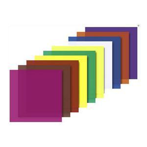 Papier do origami 20x20cm Heyda kalka x250 - 2860492226