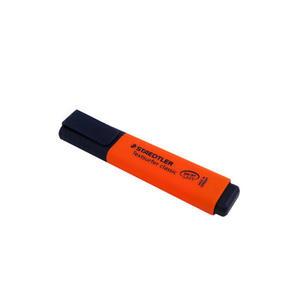 Zakreślacz Staedtler - 04 pomarańczowy x1
