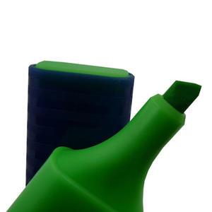 Zakreślacz Staedtler - 05 zielony x1