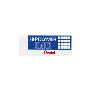 Gumka Pentel ZEH10 x1
