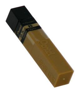 Grafity Pentel 0,5 x 60mm twardość: B x12