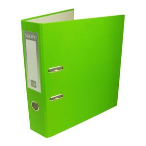 Segregator A4/7 FCK VauPe zielony jasny x1