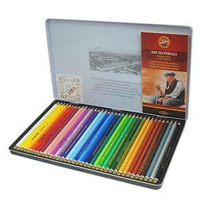 Kredki Koh-I-Noor Polycolor 36 kol x1 - 2833963180