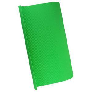 Tektura falista B2 Mona 742 zielona jasna x1