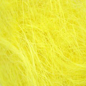 Sizal 50g żółty x1