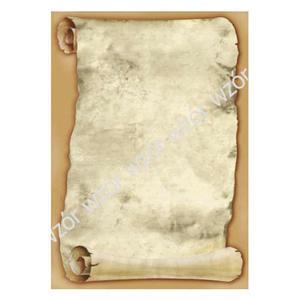Dyplom A4 170g Papirus x25