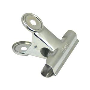 Klips metalowy 75mm x1 - 2845853609