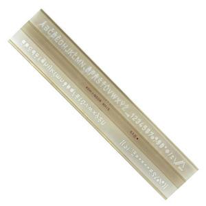 Szablon kreślarski Koh-I-Noor 748006 5mm x1 - 2824960616