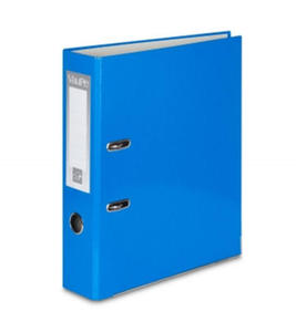 Segregator A4/5 FCK VauPe niebieski jasny x1
