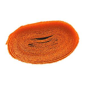 Krepina 180g 50x250 cm 581 pomarańczowa x1