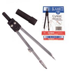Cyrkiel szkolny Kamet x1