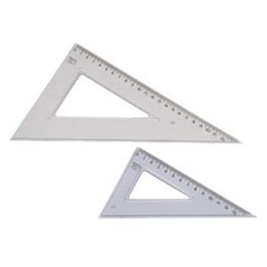 Ekierka Pratel 16cm 60 stopni x1 - 2824960678