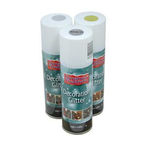 Brokat w spray-u 125ml Goodmark - multicolor x1