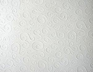 Karton B2 220g Heyda tłoczony Milano biały x1