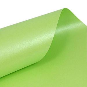 Sirio Pearl A4 125g Bitter Green x100 - 2824961076