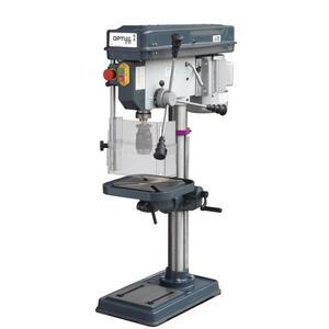 OPTIMUM Wiertarka stołowa Opti B20 (400V) - 2832476415