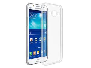 Etui silikonowe crystal 0.3mm guma do Samsunga Galaxy Grand Prime - 2834655863