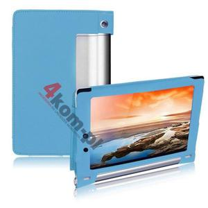 Etui na magnes do Lenovo Yoga 10.1' 1050F 1050L niebieskie - Niebieski - 2825178131