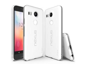 Etui Rearth Ringke Slim Nexus 5x - Biały - 2835620175