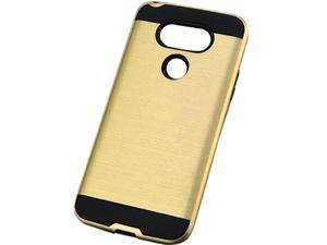 ETUI PANCERNE DO LG G5 - Złoty - 2836910863